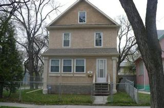 Photo 2: 350 COLLEGE Avenue in Winnipeg: Residential for sale (Canada)  : MLS®# 1109069