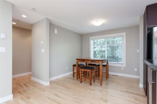 """Photo 8: 6 22206 124 Avenue in Maple Ridge: West Central Townhouse for sale in """"COPPERSTONE RIDGE"""" : MLS®# R2064079"""