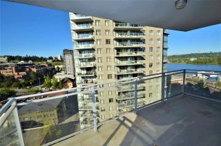 Photo 2: 2006 892 CARNARVON STREET in New Westminster: Downtown NW Condo for sale : MLS®# R2169882
