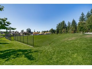 """Photo 87: 36 3306 PRINCETON Avenue in Coquitlam: Burke Mountain Townhouse for sale in """"HADLEIGH ON THE PARK"""" : MLS®# R2491911"""