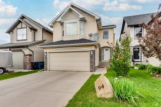 Main Photo: 94 Cougarstone Court SW in Calgary: Cougar Ridge Detached for sale : MLS®# A1113140