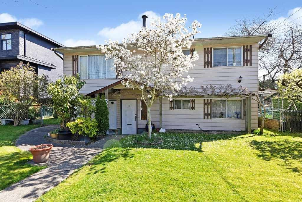 Main Photo: 9504 132 Street in Surrey: Queen Mary Park Surrey House for sale : MLS®# R2567640