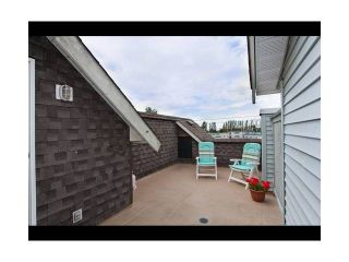 "Photo 7: 62 7128 STRIDE Avenue in Burnaby: Edmonds BE Townhouse for sale in ""RIVERSTONE"" (Burnaby East)  : MLS®# V899687"