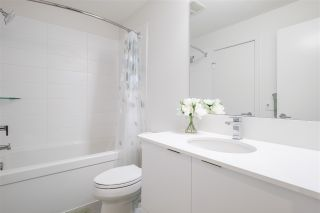 Photo 17: 429 723 W 3RD STREET in North Vancouver: Harbourside Condo for sale : MLS®# R2491659