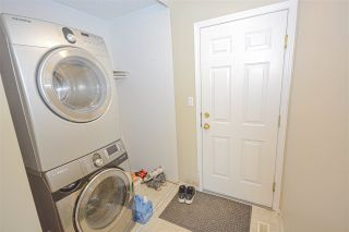 Photo 34: 16 6608 158 Avenue in Edmonton: Zone 28 Townhouse for sale : MLS®# E4232786