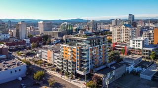 Photo 17: 406 838 Broughton St in : Vi Downtown Condo for sale (Victoria)  : MLS®# 855132