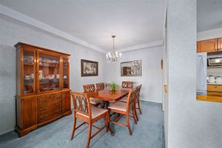 """Photo 6: 101 2491 GLADWIN Road in Abbotsford: Abbotsford West Condo for sale in """"LAKEWOOD GARDENS"""" : MLS®# R2477797"""