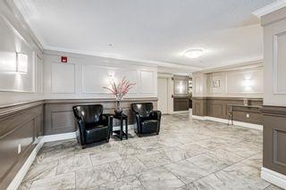 Photo 41: 409 2422 Erlton Street SW in Calgary: Erlton Apartment for sale : MLS®# A1123257