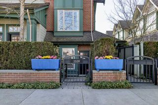 """Photo 1: 2539 EAST Mall in Vancouver: University VW Townhouse for sale in """"LOGAN LANE"""" (Vancouver West)  : MLS®# R2447292"""