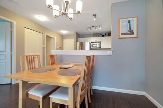 """Photo 7: 406 1242 TOWN CENTRE Boulevard in Coquitlam: Central Coquitlam Condo for sale in """"THE KENNEDY"""" : MLS®# R2543525"""