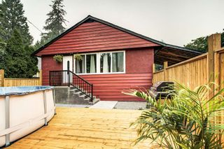 Photo 1: 21359 DEWDNEY TRUNK Road in Maple Ridge: West Central House for sale : MLS®# R2498624