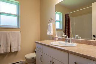 Photo 21: 11 3400 Coniston Cres in : CV Cumberland Half Duplex for sale (Comox Valley)  : MLS®# 876799