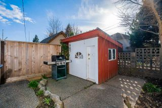 Photo 22: 449 E 8TH Street in North Vancouver: Central Lonsdale House for sale : MLS®# R2566400