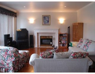 Photo 10: 6111 SHERIDAN Road in Richmond: Woodwards House for sale : MLS®# V698891