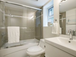 Photo 20: 2433 W 6TH Avenue in Vancouver: Kitsilano Townhouse for sale (Vancouver West)  : MLS®# R2477689