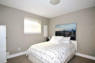 Photo 17: 18170 70 Avenue in Surrey: Cloverdale BC 1/2 Duplex for sale (Cloverdale)  : MLS®# R2103288