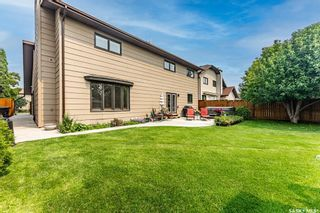 Photo 43: 317 Rossmo Road in Saskatoon: Forest Grove Residential for sale : MLS®# SK864416