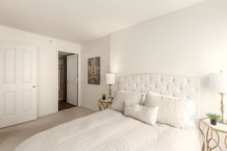 """Photo 12: 602 183 KEEFER Place in Vancouver: Downtown VW Condo for sale in """"Paris Place"""" (Vancouver West)  : MLS®# R2620893"""