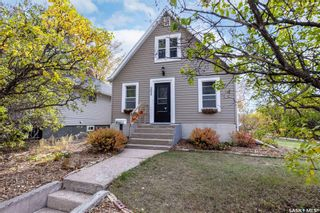Photo 44: 202 4th Street East in Saskatoon: Buena Vista Residential for sale : MLS®# SK873907