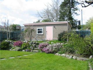 "Photo 3: 1615 8TH Avenue in New Westminster: West End NW House for sale in ""WEST END"" : MLS®# V820341"