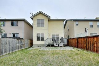 Photo 34: 89 Covepark Crescent NE in Calgary: Coventry Hills Detached for sale : MLS®# A1138289