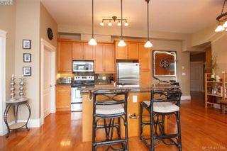 Photo 8: 306 1602 Quadra St in VICTORIA: Vi Central Park Condo for sale (Victoria)  : MLS®# 827680