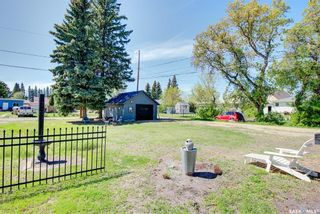 Photo 37: 501 5th Avenue in Cudworth: Residential for sale : MLS®# SK838075