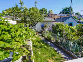 Photo 18: 2298 E 27TH Avenue in Vancouver: Victoria VE House for sale (Vancouver East)  : MLS®# V1127725