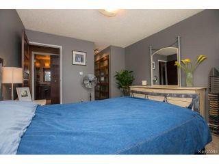 Photo 12: 193 Victor Lewis Drive in Winnipeg: Linden Woods Condominium for sale (1M)  : MLS®# 1705427