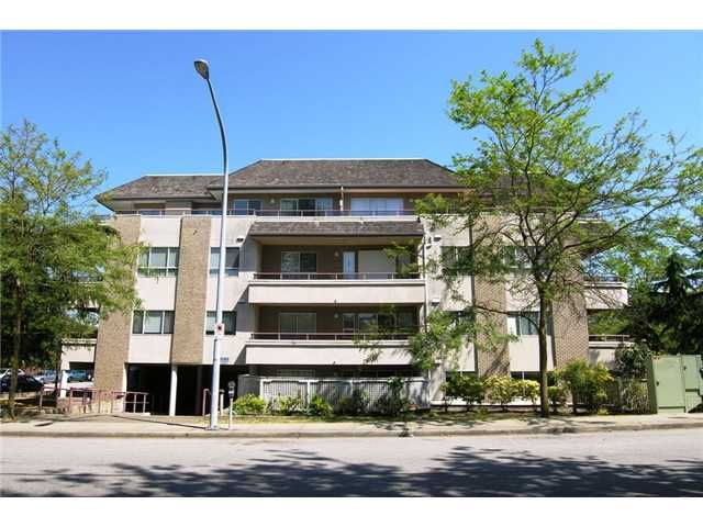 """Main Photo: 402 6388 MARLBOROUGH Avenue in Burnaby: Forest Glen BS Condo for sale in """"MARLBOROUGH PLACE"""" (Burnaby South)  : MLS®# V844278"""