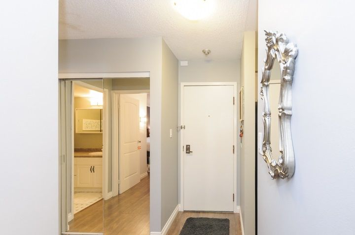 Photo 9: Photos: 207 607 E 8TH AVENUE in Vancouver: Mount Pleasant VE Condo for sale (Vancouver East)  : MLS®# R2138438