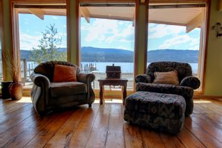 Photo 16: 7748 Squilax Anglemont Road: Anglemont House for sale (North Shuswap)  : MLS®# 10229749