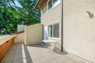 """Photo 9: 3404 LANGFORD Avenue in Vancouver: Champlain Heights Townhouse for sale in """"Richview Gardens"""" (Vancouver East)  : MLS®# R2618758"""