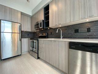 "Photo 7: 318 3090 GLADWIN Road in Abbotsford: Central Abbotsford Condo for sale in ""Hudson's Lofts"" : MLS®# R2616511"