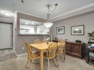 Photo 12: 307 3658 BANFF Court in North Vancouver: Northlands Condo for sale : MLS®# R2596865