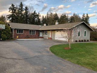 Main Photo: 23509 50 Avenue in Langley: Salmon River House for sale : MLS®# R2562844