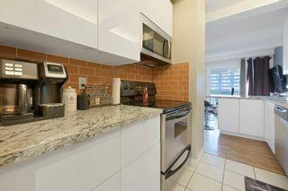Photo 10: 909 9918 101 Street in Edmonton: Zone 12 Condo for sale : MLS®# E4247653