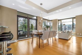 "Photo 11: 180 W 6TH Street in North Vancouver: Lower Lonsdale Townhouse for sale in ""Mira On The Park"" : MLS®# R2544146"