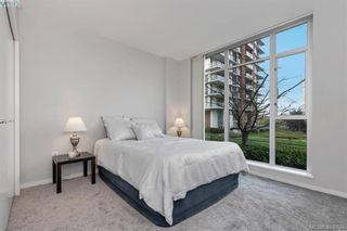 Photo 10: 115 100 Saghalie Rd in VICTORIA: VW Songhees Condo for sale (Victoria West)  : MLS®# 830765