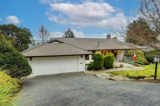 Photo 1: 5002 Georgia Park Terr in : SE Cordova Bay House for sale (Saanich East)  : MLS®# 867443