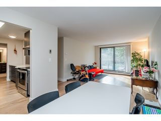 "Photo 12: 107 1720 SOUTHMERE Crescent in Surrey: Sunnyside Park Surrey Condo for sale in ""Spinnaker"" (South Surrey White Rock)  : MLS®# R2541652"