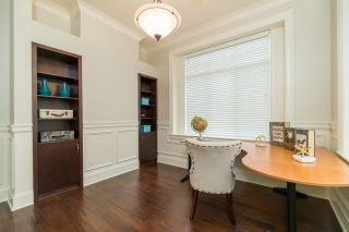 """Photo 15: 3611 PACEMORE Avenue in Richmond: Seafair House for sale in """"GILMORE PARK"""" : MLS®# R2202732"""