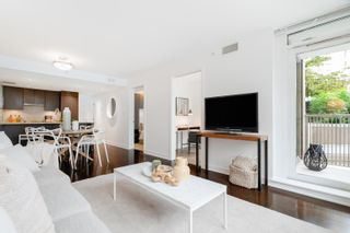 """Photo 9: 606 1055 RICHARDS Street in Vancouver: Downtown VW Condo for sale in """"The Donovan"""" (Vancouver West)  : MLS®# R2617881"""