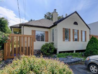 Photo 1: 469 Sturdee St in VICTORIA: Es Esquimalt House for sale (Esquimalt)  : MLS®# 817896