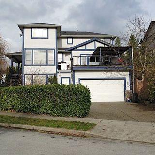"Photo 1: 10390 244 Street in Maple Ridge: Albion House for sale in ""CALEDON LANDING"" : MLS®# R2229121"