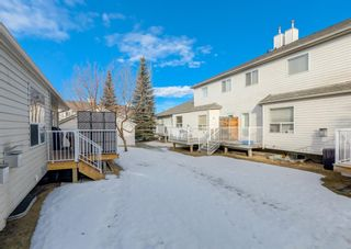 Photo 29: 44 Mt Aberdeen Manor SE in Calgary: McKenzie Lake Row/Townhouse for sale : MLS®# A1078644