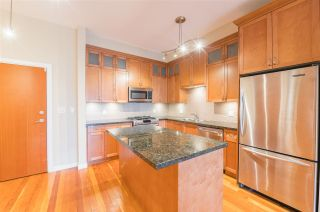 """Photo 6: 208 250 SALTER Street in New Westminster: Queensborough Condo for sale in """"PADDLERS LANDING"""" : MLS®# R2542712"""