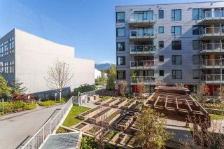 """Photo 18: 403 GREAT NORTHERN Way in Vancouver: Mount Pleasant VE Townhouse for sale in """"Canvas"""" (Vancouver East)  : MLS®# R2163692"""