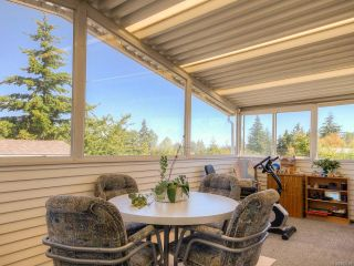 Photo 8: 730 Kasba Cir in PARKSVILLE: PQ French Creek Manufactured Home for sale (Parksville/Qualicum)  : MLS®# 805338