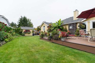 Photo 20: 12630 24A AV in Surrey: Crescent Bch Ocean Pk. House for sale (South Surrey White Rock)  : MLS®# F1423010